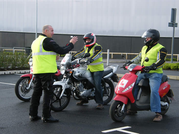 Motorcycle Training In Barnsley South Yorkshire Phoenix
