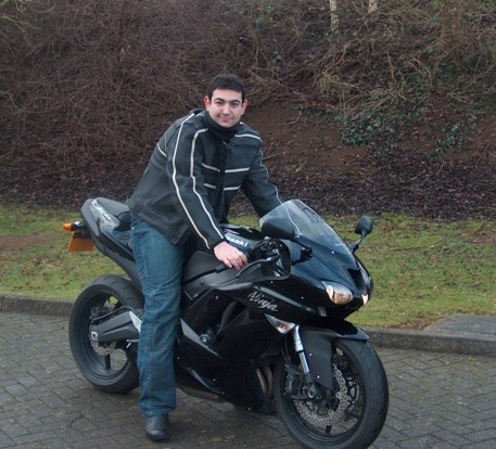 Motorcycle Training Chippenham