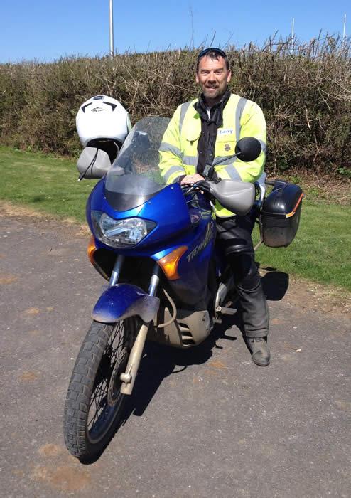 Phoenix Motorcycle Training Chippenham
